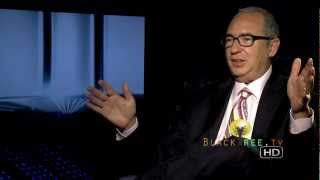 Barry Sonnenfeld Director Of Men In Black: The Interview