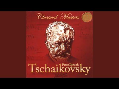 The Nutcracker Suite, Op. 71a, TH 35: IIa. Danses Caractéristiques. Marche. Tempo Di Marcia Viva