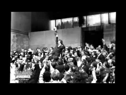 Zbigniew Stefański - Jesteśmy Solidarność - Janek Wisniewski