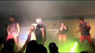 Bonde dos Catchorros - Manda Pras Cadelas - Buerarema - Ba 11/10/14