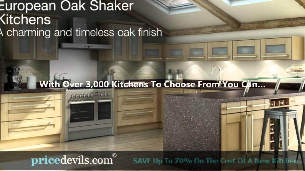 Everest Kitchens   Everest Kitchen Reviews at PriceDevils.Com - YouTube