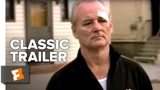 Broken Flowers Official Trailer #1 - Bill Murray Movie (2005) HD