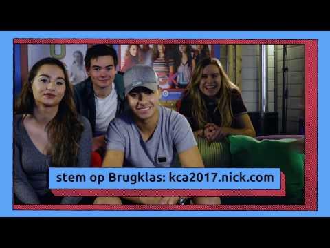 STEM OP BRUGKLAS |  Nickelodeon Kids