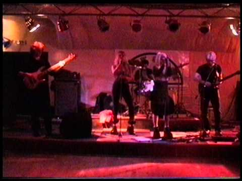 FORTE gigs at Back Stage 2001 (amateur video)