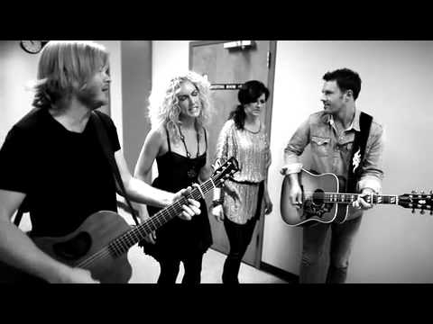 Little Big Town Cover Lady Gaga's 'Born This Way'