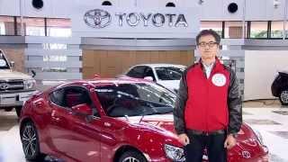 Tetsuya Tada on one-make Toyota 86 race series for Australia