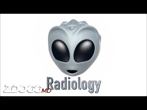 The Radiology Medimoji | ZDoggMD.com