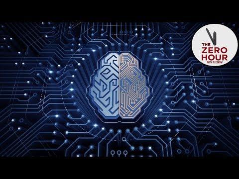 Jaron Lanier: Human Tech in the 21st Century