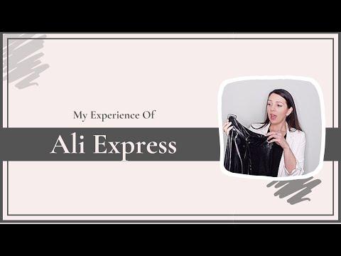 Ali Express - Online Shopping