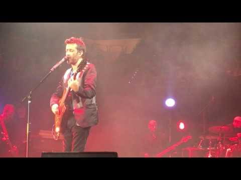 Daniele Silvestri - Voglia di Gridare live 28.12.2016