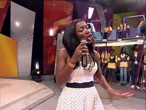 Pérola - Queria alguém | Zimbando | Tv Zimbo