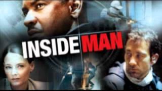 Inside Man Soundtrack - Dalton's World