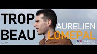 Aurélien - Trop beau [Lomepal Cover Reprise]