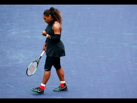 BNP Paribas Open 2018: Serena vs. Venus