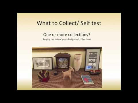 On the Art of Collecting Art, PADA Series on Collecting