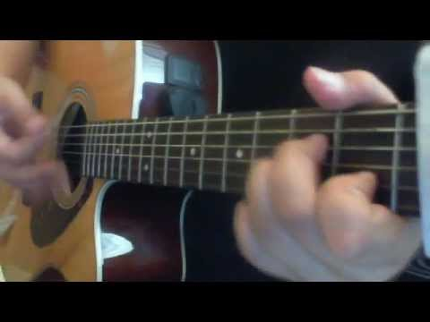 James Blunt Youre Beautiful Acoustic Guitar Cover Chords Youtube