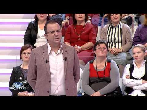 E diela shqiptare - Ka nje mesazh per ty! (28 shkurt 2016)