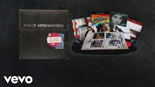 Bruce Springsteen - Bruce Springsteen: The Album Collection - The Thrill Hill Sessions