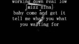 Mizz Nina feat. Colby O