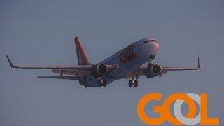 fsx gol flight 2141 cleared to land