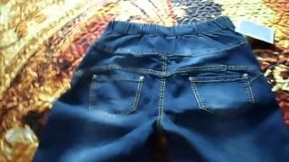 видео Эйвон женские брюки джеггинсы