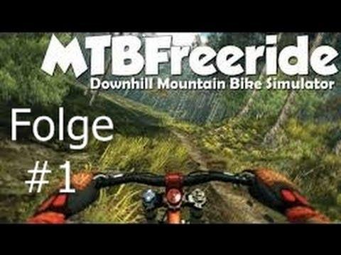 mountainbike spiele kostenlos downloaden