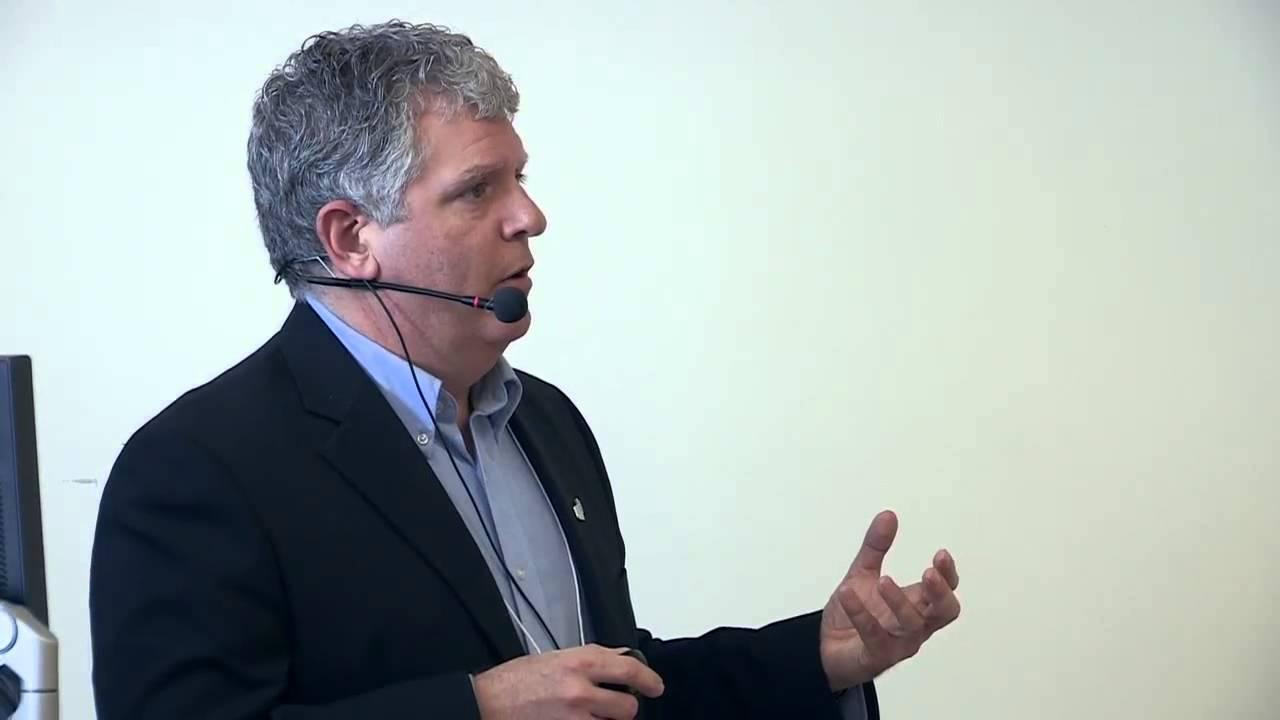 Jean-Yves Labbé - Le développement minier et l'importance de la connaissance