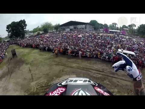 TBOLI Matt Buyten X-Games Freestyle Motocross