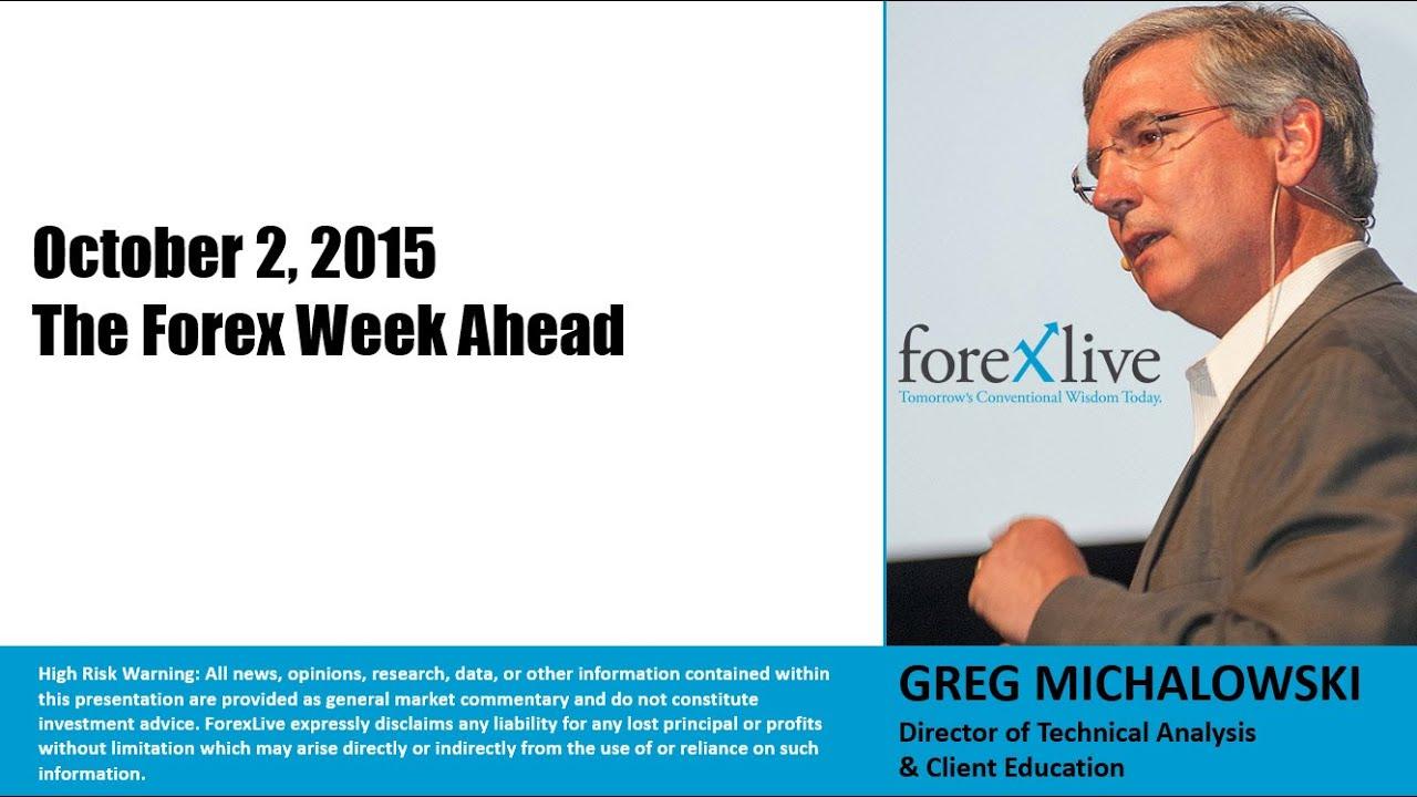 Greg michalowski forexlive reviews chesham amalgamations investments ltd
