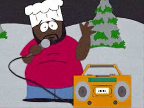 South park Chef - Chocolate salty balls ( Lyrics!)