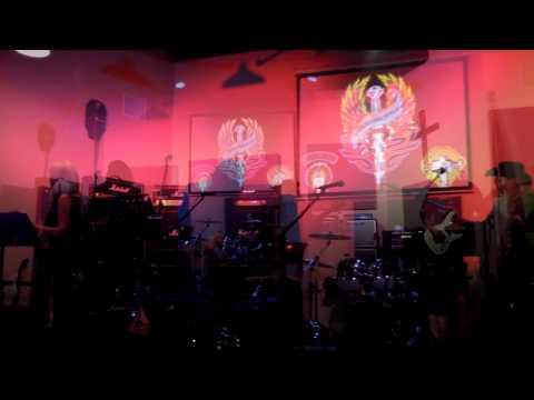 Life in Him Video Blog - Rushing Wind Biker Church, Oceanside CA Nov 10th 2012