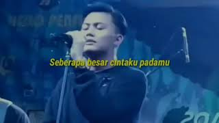 Download Mp3 Rizky Febian- Ragu  Story Wa