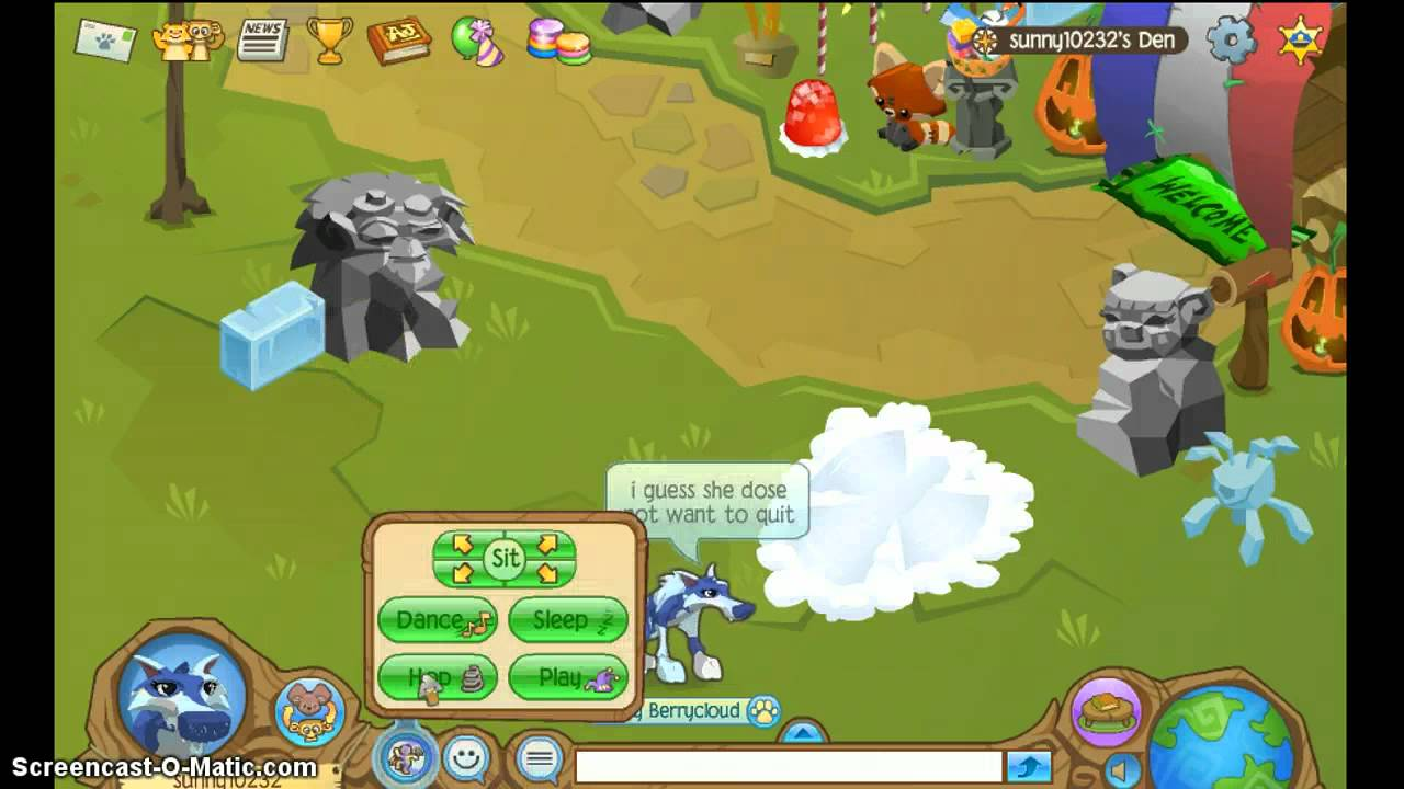 Animal Jam How To Get Banned Youtube