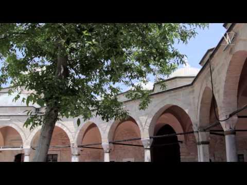 THE MASTER'S PATRIMONY - Rustem Pasha Madrasah, Istanbul, Turkey