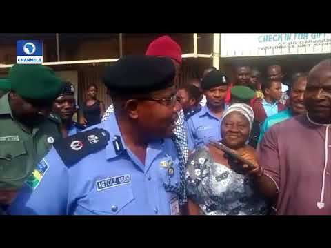 Police Deny Reported Attack On Igbos In Kaduna