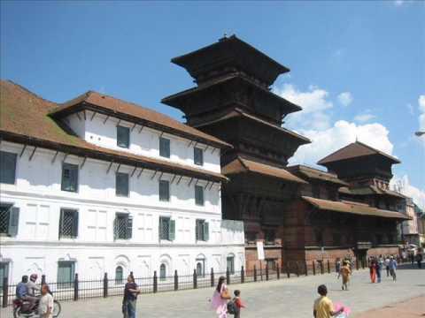 Kathmandu - Bob Segar Lyrics