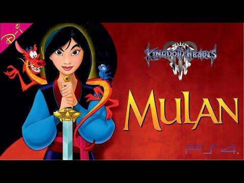Мулан мультфильм мулан 3 смотреть онлайн бесплатно