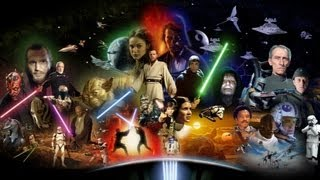 Top 10 Star Wars Moments