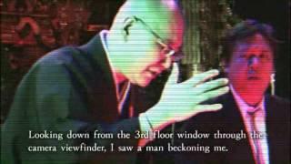 関西テレビ・おんでま「京都 本気で怖い怪談」PR動画 山口敏太郎出演 thumbnail