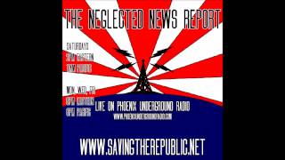 NNR - 100414 - 017 - Ebola Outbreak, ISIS & Distrust Of Government