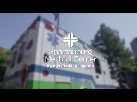 U.S. News and World Report Ranks Spartanburg Medical Center #1 in SC
