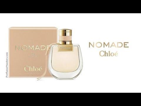 Chloe Nomade Eau De Toilette New Perfume Youtube