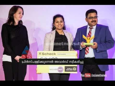 Prosi Super Market win ORF Wiener Mut award