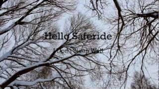 Hello Saferide - I Don't Sleep Well
