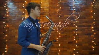 2 Become 1 - Spice Girls (Saxophone Cover)