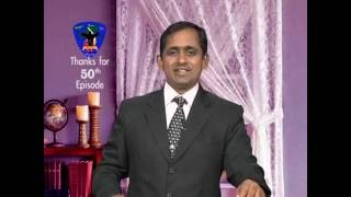 In Every Thing Give Thaks To God | Pastor Sam K. Mathai | Shubhsandeshtv