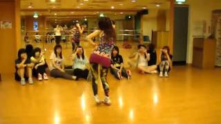 4minute Hot Issue Dance Tutorial Dạy Nhảy version 2