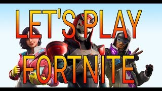 Noob Plays Fortnite. Is Fortnite Really Dying? Team Rumble.