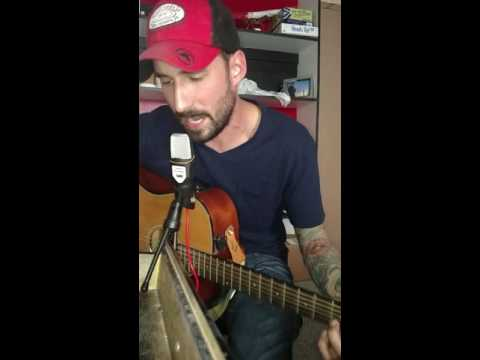Whistling Dixie by Randy houser acoustic