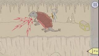 Draw a stickman epic parte 3 El llavero